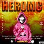 Tải nhạc hay HEROMC Mp3 nhanh nhất