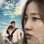 Bài hát Giọt Sầu Vương Trên Mi Mp3 nhanh nhất