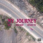 Download nhạc Mp3 My Journey trực tuyến miễn phí
