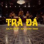 Download nhạc Trà Đá Beat chất lượng cao