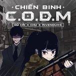 Download nhạc hot Chiến Binh C.O.D.M về máy