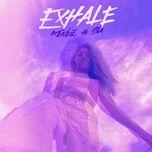 Bài hát Exhale