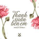 Tải nhạc Thanh Xuân Bên Em (Prod. By Sonbeat) Beat Mp3 miễn phí