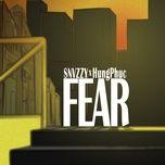 Tải bài hát Fear Mp3 nhanh nhất