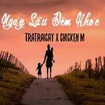 Nghe nhạc Mp3 Ngày Sầu Đêm Khóc online miễn phí
