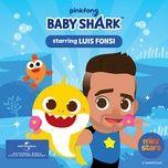 Nghe nhạc Baby Shark Mp3