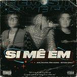 Download nhạc Si Mê Em Beat Mp3 miễn phí