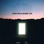 Bài hát Un Dia (One Day) Mp3 online