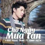 Download nhạc Mp3 Chờ Ngày Mưa Tan online miễn phí