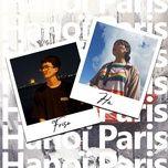Nghe và tải nhạc hot Hanoï Paris online miễn phí