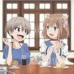 Nghe và tải nhạc Mp3 Nadame Sukashi Negotiation (Uzaki-chan Wa Asobitai! Opening) nhanh nhất về điện thoại