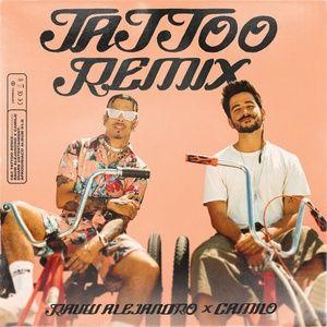Tải nhạc Mp3 Tattoo (Remix) về điện thoại