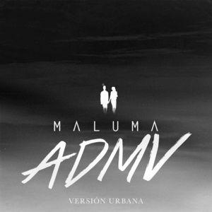 Download nhạc Admv (Versión Urbana) nhanh nhất về điện thoại