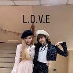 Bài hát Love Cover về máy