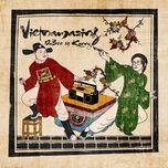 Nghe và tải nhạc Mp3 Vietnamazing (Clean Version) trực tuyến