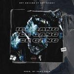Tải nhạc hay Icé Gang Beat trực tuyến miễn phí