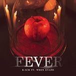 Bài hát Fever Mp3 về điện thoại