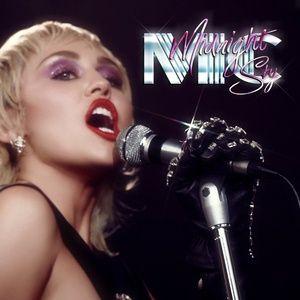 Tải bài hát Mp3 Midnight Sky hot nhất về máy