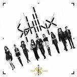 Tải nhạc Zing SphinX / 斯芬克斯 hot nhất về máy