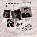 Tải nhạc Người Từng Thương (Acoustic) Beat Mp3 hot nhất