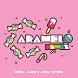 Nghe nhạc Caramelo (Remix) Mp3 miễn phí về điện thoại