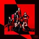 Nghe nhạc hay Oh My God (Japanese Version) chất lượng cao