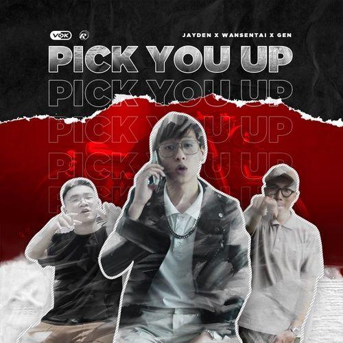 Bài hát Pick You Up Beat về điện thoại