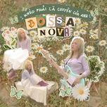 Nghe nhạc Khéo Phải Là Chuyện Của Anh (Bossa Nova Version) hot nhất