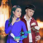 Download nhạc Khuya Nay Anh Đi Rồi - Chí Viễn If Diễm Thùy Mp3 hot nhất