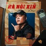 Tải nhạc Zing Hà Nội Xịn Beat về máy