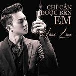 Download nhạc hot Chỉ Cần Được Bên Em (OST Sứ Mạng Sinh Tử) chất lượng cao