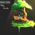 Tải nhạc Crazy Love Mp3 hot nhất