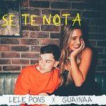 Tải nhạc Se Te Nota nhanh nhất về máy