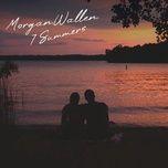 Nghe và tải nhạc Mp3 7 Summers chất lượng cao