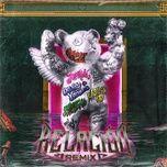 Nghe nhạc Relación (Remix) Mp3