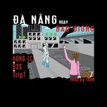 Nghe nhạc Đà Nẵng Ngày Bão Giông (Rap Version) Mp3 miễn phí