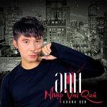 Download nhạc Mp3 Anh Nhập Vai Quá hot nhất