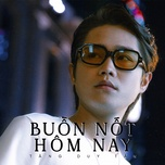 Download nhạc hay Buồn Nốt Hôm Nay Beat Mp3 miễn phí về máy