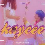 Download nhạc Kaycee nhanh nhất
