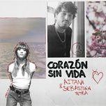 Tải nhạc Corazón Sin Vida miễn phí về điện thoại