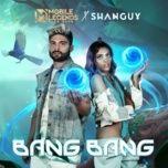 Download nhạc Mp3 Bang Bang về điện thoại