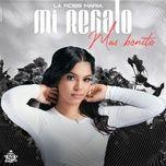 Tải nhạc Mp3 Mi Regalo Más Bonito nhanh nhất