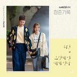 Tải nhạc Mp3 Shine On You (Record Of Youth OST) hot nhất