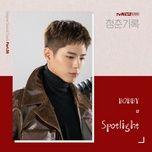Bài hát Spotlight (Record Of Youth OST) Mp3 miễn phí về điện thoại