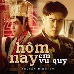 Tải nhạc Mp3 Zing Hôm Nay Em Vu Quy Beat