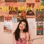 Tải nhạc hot Mưa Mùa Hè Beat Mp3 chất lượng cao