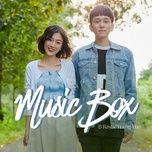 Tải nhạc Mp3 Zing Music Box