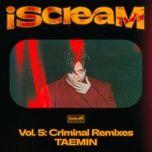 Download nhạc Mp3 Criminal (Minit Remix) hot nhất về điện thoại