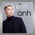 Download nhạc Mp3 Sợ Em Quên Anh online