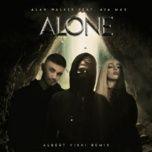 Download nhạc hay Alone, Pt. II (Albert Vishi Remix) Beat Mp3 về máy